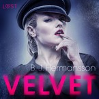 Velvet B.J. Hermansson - audiobook mp3