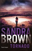 Tornado Sandra Brown - ebook epub, mobi