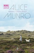 Widok z Castle Rock Alice Munro - ebook mobi, epub
