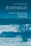 Judenjagd Jan Grabowski - ebook mobi, epub