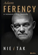 Nie i Tak Adam Ferency - ebook pdf, epub, mobi