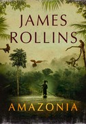 Amazonia James Rollins - ebook mobi, epub