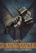 Mity skandynawskie Roger Lancelyn Green - ebook mobi, epub