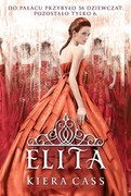 Elita Kiera Cass - ebook epub, mobi
