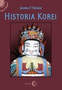 Historia Korei Joanna P. Rurarz - ebook epub, mobi