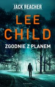 Zgodnie z planem Lee Child - ebook epub, mobi