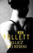 Klucz do Rebeki Ken Follett - ebook mobi, epub