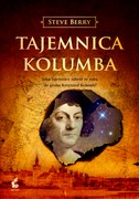Tajemnica Kolumba  Steve Berry - ebook mobi, epub