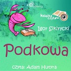 Podkowa Igor Sikirycki - audiobook mp3