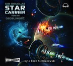 Star Carrier. Tom 3 Ian Douglas - audiobook mp3
