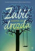 Zabić drozda Harper Lee - ebook epub, mobi