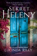 Sekret Heleny Lucinda Riley - ebook mobi, epub
