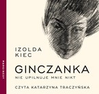 Ginczanka Izolda Kiec - audiobook mp3