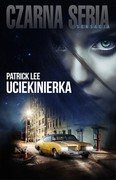 Uciekinierka Patrick Lee - ebook epub, mobi