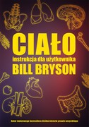 Ciało Bill Bryson - ebook epub, mobi