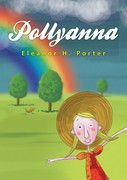 Pollyanna Eleanor H. Porter - ebook mobi, epub