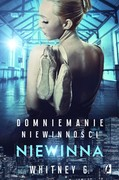 Niewinna Whitney G. - ebook epub, mobi