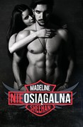 Nieosiągalna Madeline Sheehan - ebook mobi, epub