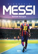 Messi Guillem Balagué - ebook epub, mobi
