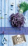 Lawendowe pola Jennifer Greene - ebook mobi, epub