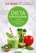 Dieta koktajlowa J. J. Smith - ebook epub, mobi
