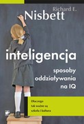 Inteligencja Richard E. Nisbett - ebook epub, mobi