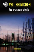 We własnym cieniu Veit Heinichen - ebook epub, mobi