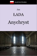 Antychryst Jan Łada - ebook epub, mobi