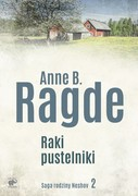 Saga rodziny Neshov. Tom 2 Anne B.  Ragde - ebook mobi, epub