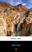 Krumir Karol May - ebook epub, mobi