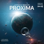 Proxima Stephen Baxter - audiobook mp3