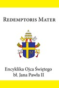 Redemptoris Mater  Jan Paweł II - ebook mobi, epub
