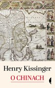 O Chinach Henry Kissinger - ebook epub, mobi