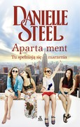 Apartament Danielle Steel - ebook epub, mobi