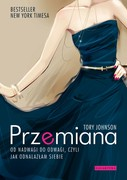 Przemiana Tory Johnson - ebook epub, mobi