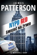 Śmierć na żywo James Patterson - ebook epub, mobi