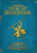 Koszmar Stracharza Joseph Delaney - ebook epub, mobi