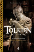 J.R.R. Tolkien. Biografia Humphrey Carpenter - ebook mobi, epub