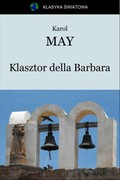 Klasztor della Barbara Karol May - ebook epub, mobi