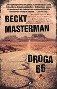 Droga 66 Becky Masterman - ebook epub, mobi