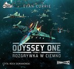 Odyssey One. Tom 1 Evan Currie - audiobook mp3