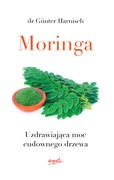 Moringa Günter Harnisch - ebook epub, mobi