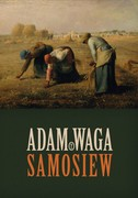 Samosiew Adam Waga - ebook epub, mobi