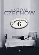 Pawilon szósty Antoni Czechow - ebook epub, mobi