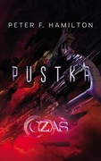 Czas Peter F. Hamilton - ebook mobi, epub