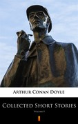 Collected Short Stories. Volume 9 Arthur Conan Doyle - ebook epub, mobi