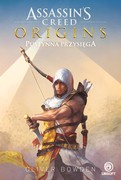 Assassin's Creed: Origins. Pustynna przysięga Oliver Bowden - ebook epub, mobi