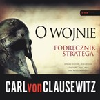 O wojnie Carl von Clausewitz - audiobook mp3