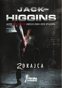 Zdrajca Jack Higgins - ebook mobi, epub