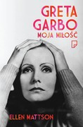 Greta  Garbo Ellen Mattson - ebook epub, mobi
